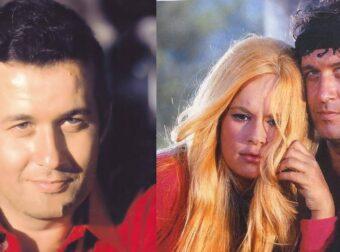 Δημήτρης Παπαμιχαήλ: Ο άγνωστος έρωτάς του με την 18 χρόνια μεγαλύτερη του ηθοποιό, πριν γνωρίσει την Αλίκη