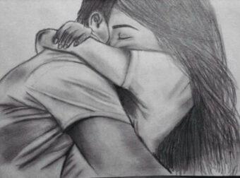 Μην κάνετε από κείνες τις αγκαλιές τις ξενέρωτες, να αγκαλιάζεστε σφιχτά και δυνατά