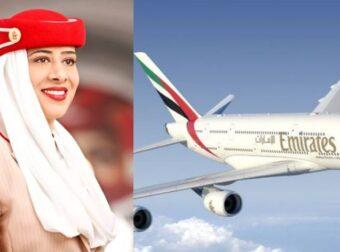 Η σκληρή πραγματικότητα πίσω από τα χαμογελαστά πρόσωπα των αεροσυνοδών στην business class της Emirates Airlines