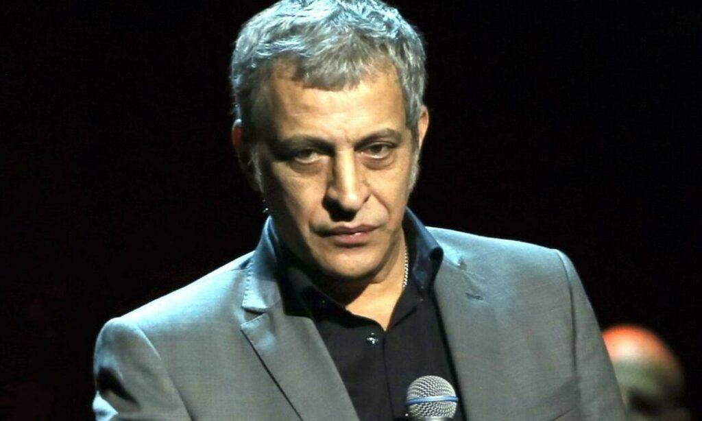 Θέμης Αδαμαντίδης: Συνελήφθη ο τραγουδιστής