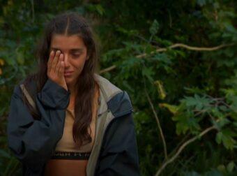 "Survivor 4 trailer 1/3: Σε άσχημη κατάσταση η Άννα Μαρία: ""Το έχω κάνει πολλές φορές για τον Νίκο, με πείραξε"" – Survivor"