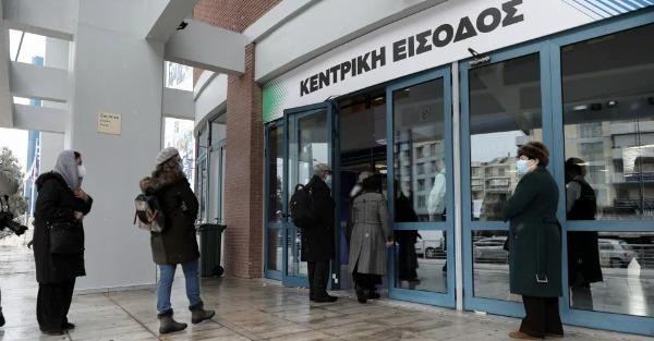 Η αρχή του τέλους: Η ημερομηνία που η Ελλάδα θα χτίσει το πρώτο τείχος ανοσίας