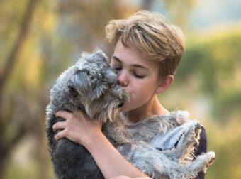 Αναρωτιέστε αν σας αγαπάει ο σκύλος σας- 5 σημάδια που δείχνουν ότι συμβαίνει αυτό