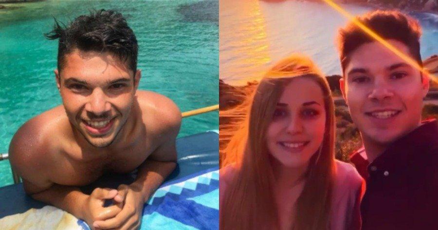 «Υπέφερε από τέτοια αδικία»: Συγκινεί η κοπέλα του 23χρονου φαντάρου που έδωσε τέλος στη ζωή του