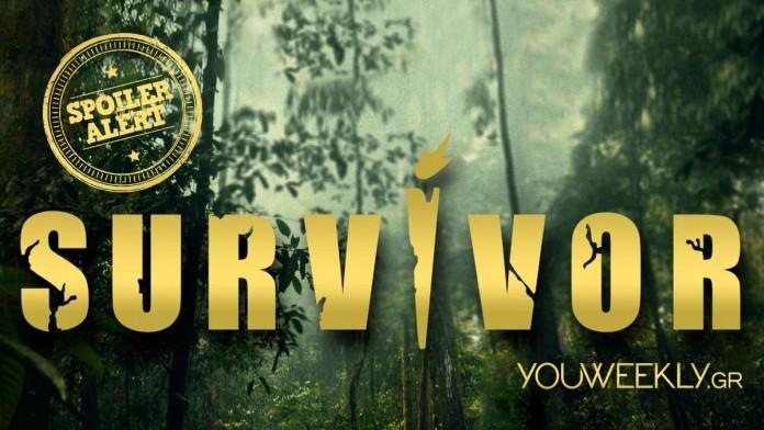 Survivor 4 spoiler 3/3: Ποια ομάδα κερδίζει σήμερα – Survivor