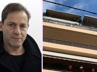 Γείτονες Λιγνάδη: «Έβγαινε γυμνoς στο μπαλκόνι και πείραζε τα γεννητικά του όργανα»