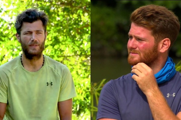 Survivor spoiler: Αυτός είναι ο αληθινός λόγος που ο Ατζούν διώχνει Τζέιμς και Μπάρτζη! – Survivor