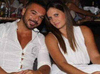 Survivor 4: Πυρ και μανία η γυναίκα του Τριαντάφυλλου μετά τις φήμες – Απάντησε για τα μηνύματα με τον τραγουδιστή – Survivor
