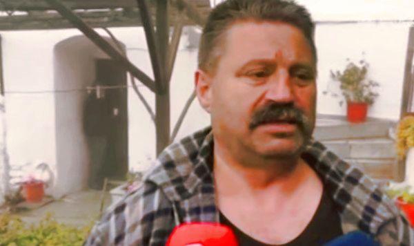 Μακρινίτσα: Πιάνει δουλειά σε εργοστάσιο για να μεγαλώσει το εγγονάκι ο πατέρας των δολοφονημένων παιδιών
