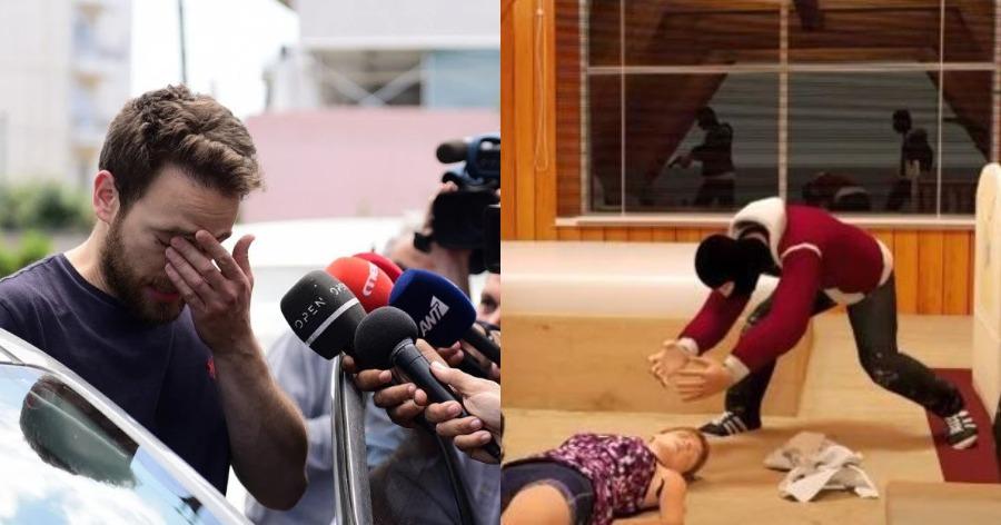 Γλυκά νερά: Πληροφορίες ότι συνέλαβαν τον «κοντό» της συμμορίας – Αισιοδοξία των αρχών