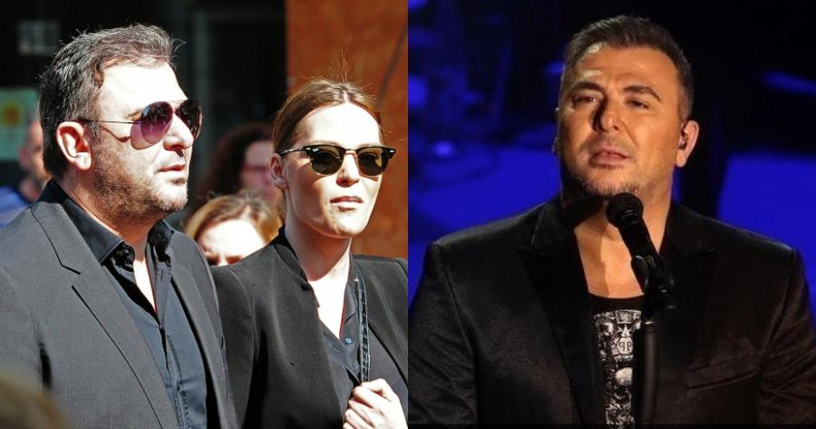 Αντώνης Ρέμος: Βαρύ πένθος για τον τραγουδιστή