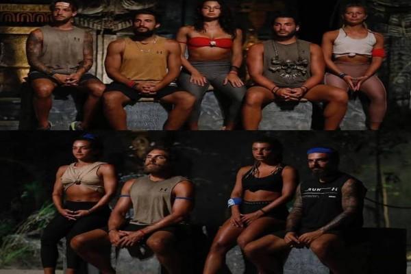 Survivor spoiler 18/05: Ποιοι είναι οι άλλοι 2 υποψήφιοι προς αποχώρηση; – Survivor