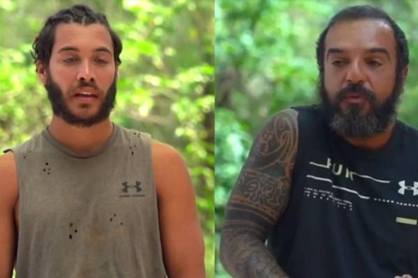 Survivor 4: «Ντάφυ καλοχώνευτη η ήττα, θα ξανακερδίσεις την επόμενη χιλιετία» – Survivor
