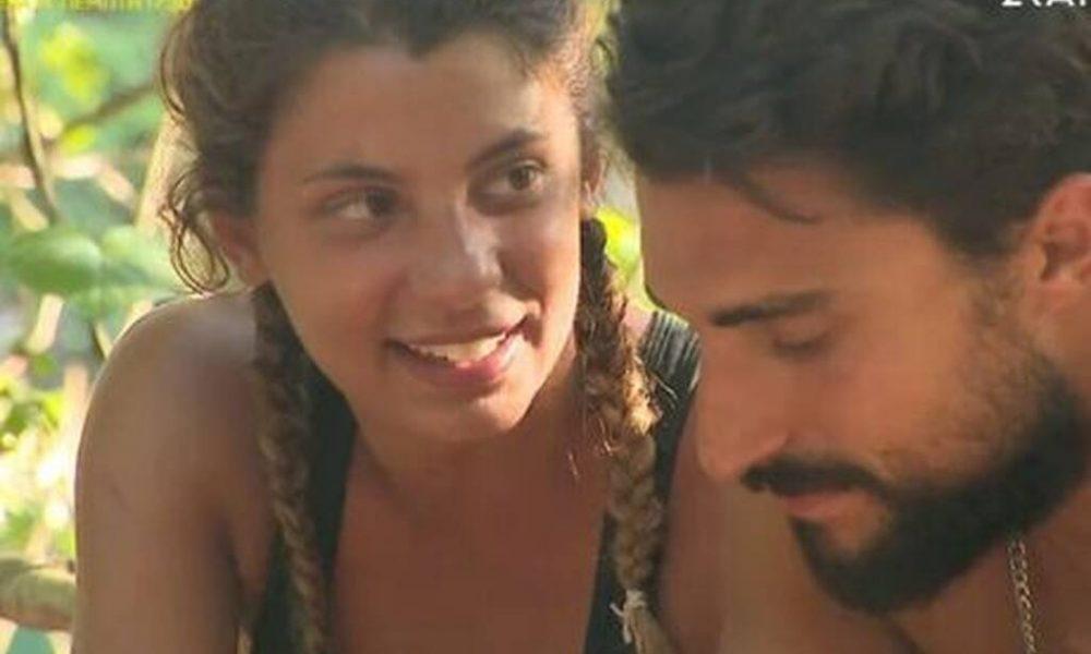 Καταγγελία για Survivor: «Σάκης και Μαριαλένα πήγαιναν τουαλέτα και έκαναν 20 λεπτά να επιστρέψουν»