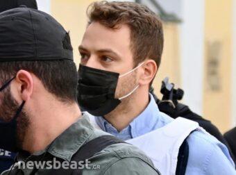 Γλυκά Νερά: Να τελειώνουμε να μπούμε φυλακή να ασχοληθώ με την ανατροφή του παιδιού, λέει ο 33χρονος πιλότος