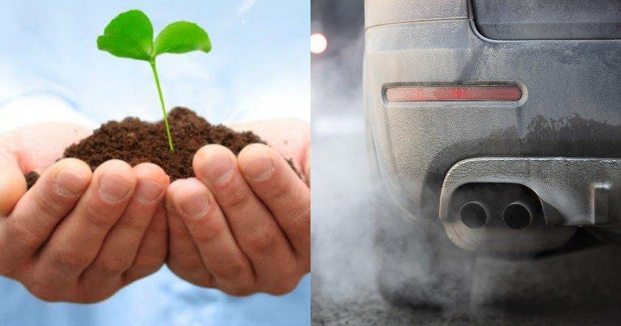 Μία Ευρώπη ουδετέρου CO2 και πράσινη μέχρι το 2050