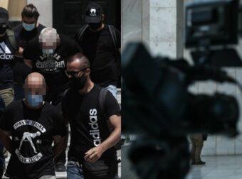 Ηλιούπολη: Αρνήθηκαν τα πάντα ο πατέρας και αστυνομικός. Άγνοια δήλωσε η μητέρα…