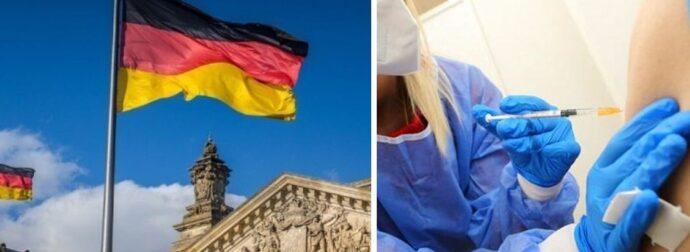 Έρχεται δώρο 500 ευρώ για όσους εμβολιάζονται στη Γερμανία
