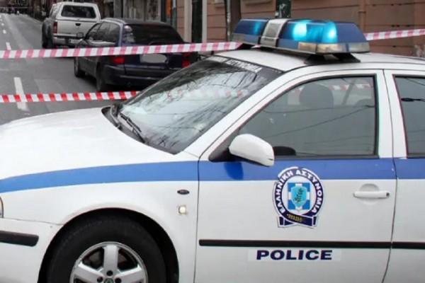 Τηλεφώνημα για βόμβα στην Υπηρεσία Ασύλου στην Κατεχάκη – Ελλάδα