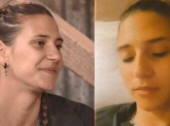 """Ώρες αγωνίας για τη Μαρία Μιχαλοπούλου: """"Δεν πέθανα, με δάγκωσε σκυλί στο χέρι με το αιμαγγείωμα"""""""