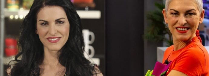 Ελένη Ψυχούλη: «Ψωνίζω από Κινεζάδικα.. και από μαγαζιά που βγάζουν ρούχα με δύο ευρώ»